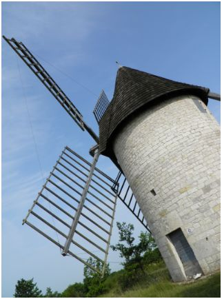 moulin  beaute